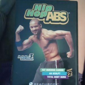 Hip Hop abs level 2